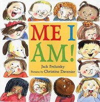 Me I Am! | Jack Prelutsky |