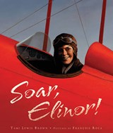 Soar, Elinor! | Tami Lewis Brown |