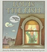Louis the Fish | Arthur Yorinks |