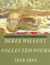 Collected Poems 1948-1984 | Derek Walcott |