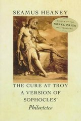 The Cure at Troy | Seamus Heaney |