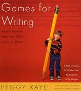 Games for Writing | Peggy Kaye |