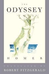 The Odyssey | Robert Homer ; Fitzgerald |