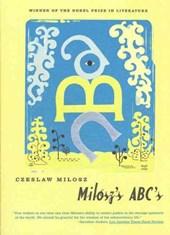 Milosz's ABC's