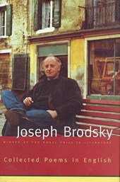 Collected Poems in English | Joseph Brodsky |