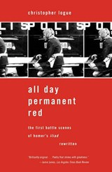 All Day Permanent Red | Christopher Logue |