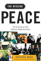 The Missing Peace