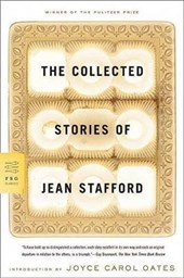 The Collected Stories of Jean Stafford | Jean Stafford |