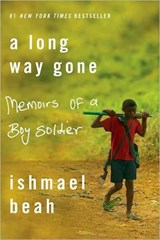 A Long Way Gone | Ishmael Beah |