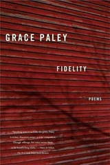 Fidelity | Grace Paley |