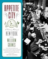 Appetite City | William Grimes |