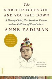 The Spirit Catches You and You Fall Down | Anne Fadiman |