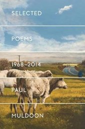Selected Poems, 1968-2014