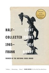 Half-Light | Frank Bidart |