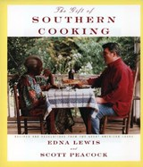 The Gift of Southern Cooking | Lewis, Edna ; Peacock, Scott ; Nussbaum, David |