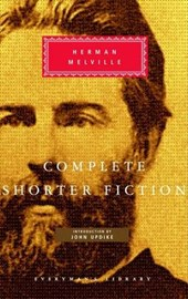 The Complete Shorter Fiction | Herman Melville |