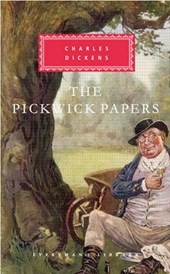 The Pickwick Papers | Charles Dickens |