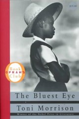 The Bluest Eye | Toni Morrison |