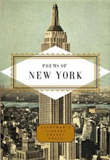 Poems of New York | Elizabeth Schmidt |