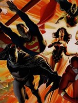 Mythology | Alex Ross |