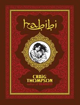 Habibi | Craig Thompson |