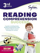 3rd Grade Reading Comprehension Success |  |
