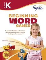 Kindergarten Beginning Word Games | Sylvan Learning |