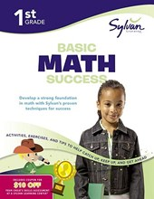 1st Grade Basic Math Success | Amy Kraft |