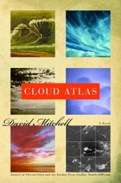 Cloud Atlas | David Stephen Mitchell |