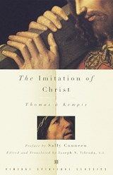The Imitation of Christ in Four Books | a Kempis Thomas |