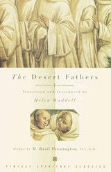 The Desert Fathers | Helen Waddell |