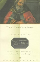 The Confessions | Augustine, Saint, Bishop of Hippo ; Boulding, Maria |