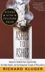 Ashes to Ashes | Richard Kluger |