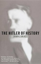 The Hitler of History