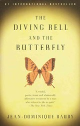 The Diving Bell and the Butterfly | Jean-Dominique Bauby |