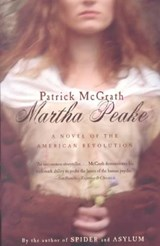 Martha Peake | Patrick McGrath |