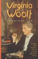 Virginia Woolf | Hermione Lee |