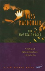 The Moving Target | Ross MacDonald |
