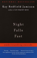 Night Falls Fast | Kay Redfield Jamison |