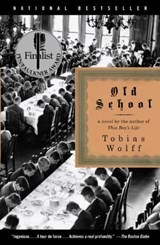 Old School | Tobias Wolff |
