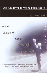 The World and Other Places | Jeanette Winterson |