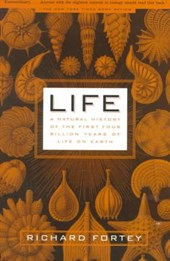 Life | Richard Fortey |