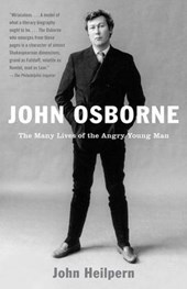John Osborne