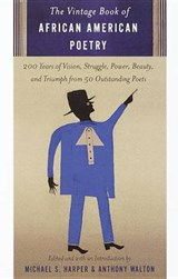 The Vintage Book of African American Poetry | Michael S. Harper |