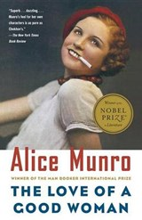 The Love of a Good Woman | Alice Munro |