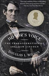 Honor's Voice | Douglas L. Wilson |
