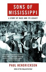Sons of Mississippi | Paul Hendrickson |