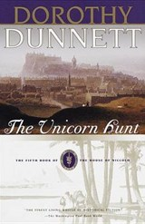 The Unicorn Hunt | Dorothy Dunnett |