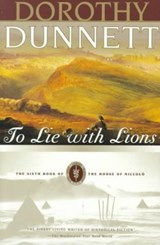 To Lie With Lions | Dorothy Dunnett |