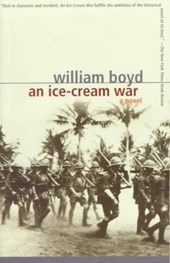 An Ice-Cream War | William Boyd |